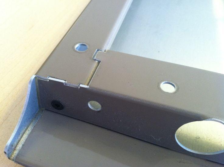 Automated Sheet Metal Panel Bending Sheet Metal Bending