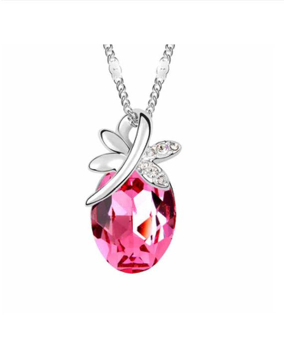 PLEASE visit our shop for more Designs: http://www.etsy.com/shop/JewelryLoveU  This would make a wonderful gift and a fantastic alternative to