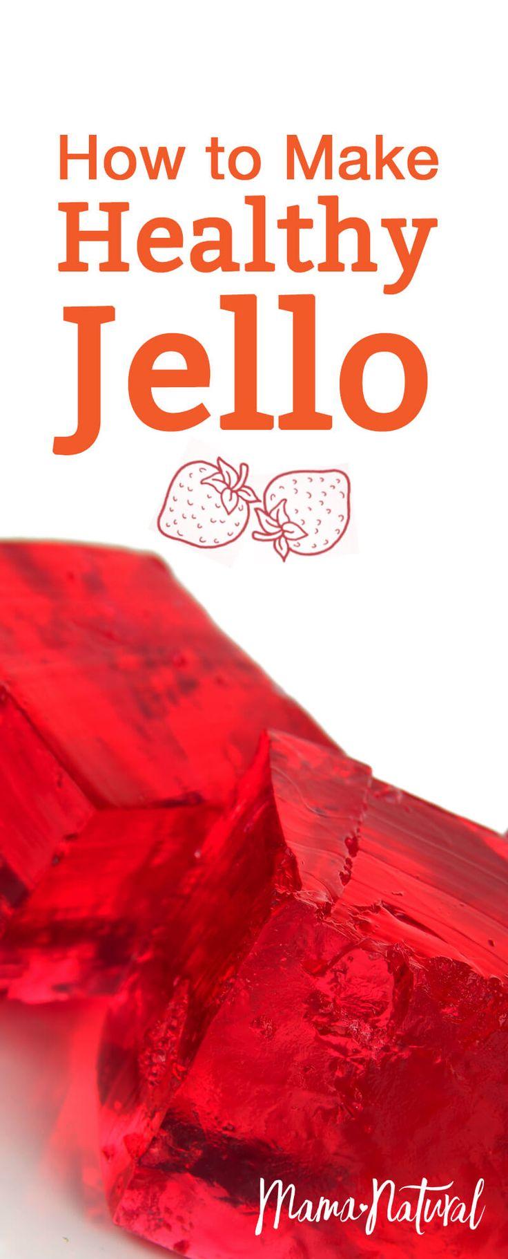 jello shot jenga how to make