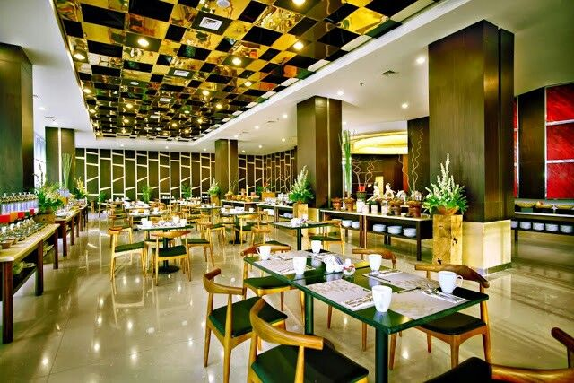 Pamiluto Restaurant
