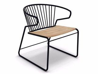 Las 25 mejores ideas sobre sillas de metal en pinterest y for Modelos de sillas de metal