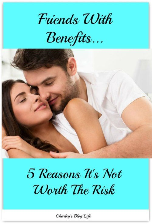friends with benefits relationship advice