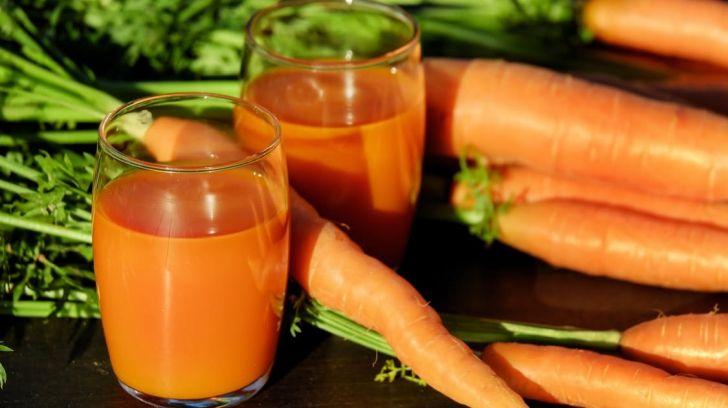 De ce să mănânci morcovi în fiecare zi – vei rămâne uimit ce se întâmplă
