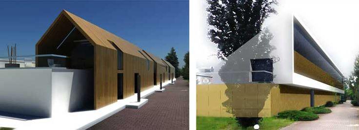 IPNOTIC Architecture Ewelina Jankowska/biuro projektowe :: architecture : selected projects : public : hotel Grunwaldzka -