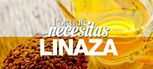 Beneficios del aceite de linaza