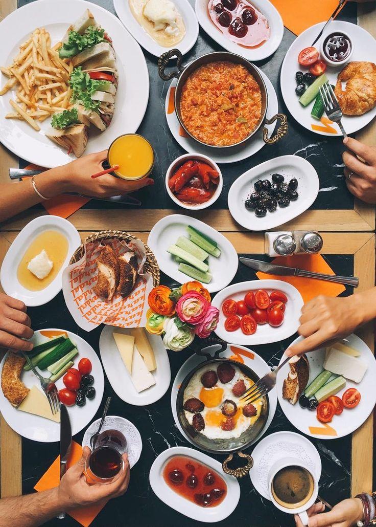 17 best ideas about turkish breakfast on pinterest for About turkish cuisine