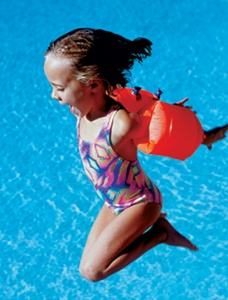 Fun Facts about Swimming Pools!