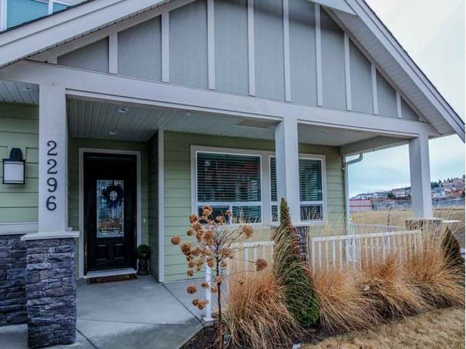 2296 LINFIELD DRIVE , Kamloops, BC V1S 0B8 Listing ID-139606 for Sale