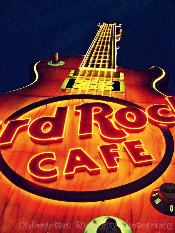 63 Best Hard Rock Cafe Images On Pinterest Hard Rock