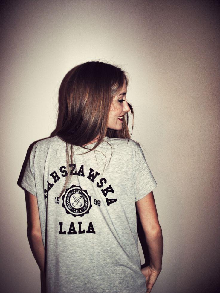 Warszawska LALA @plnylala