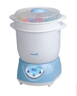 mama ısıtıcı, biberon ısıtıcı, kurutucu çok akıllı çoookkk:)) #bebek #fonksiyonel #pratikmutfak