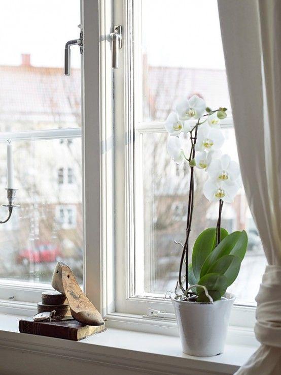 Romantico Estocolmo Apartamento Com chique Gasto Toca | DigsDigs