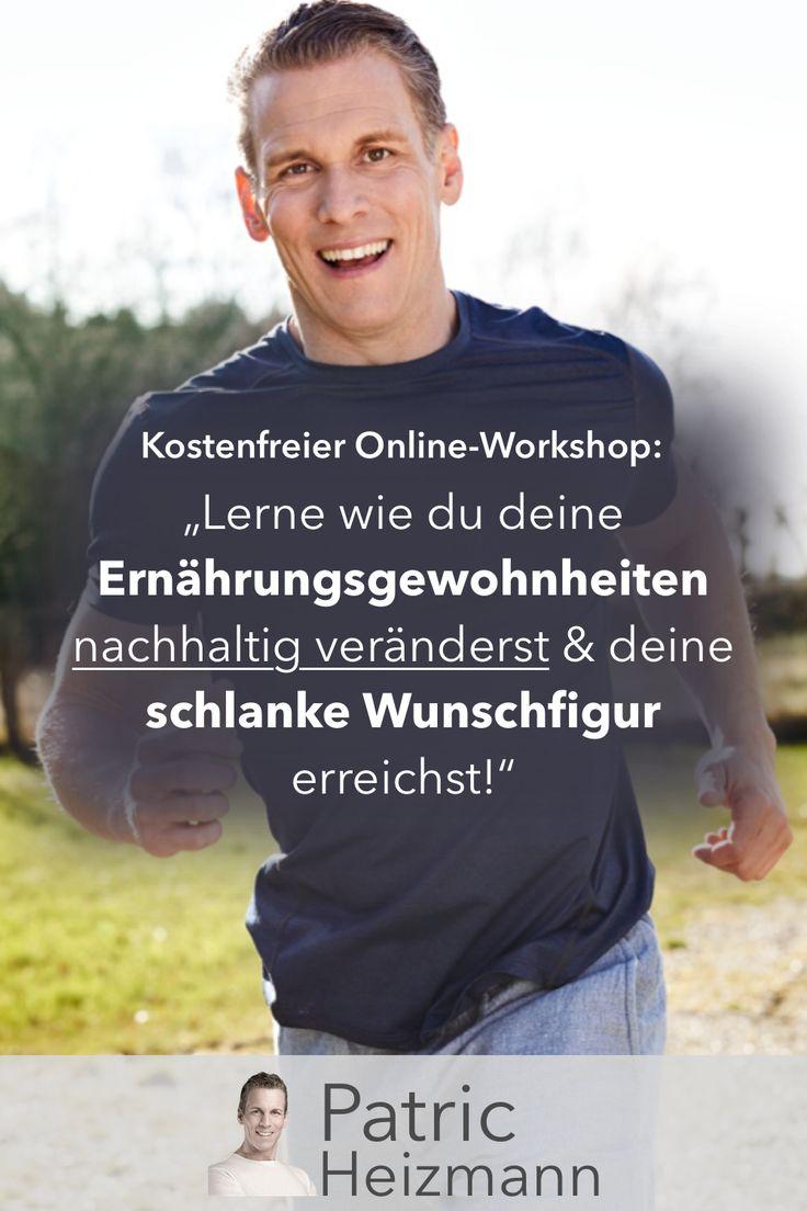 """Kostenfreier Online-Workshop mit Coach Patric Heizmann: """"Lerne wie du deine Er… – Patric Heizmann"""