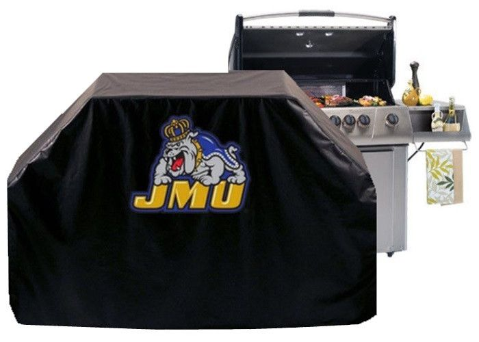 James Madison Dukes Grill Cover