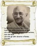 Mahatma Gandhi....