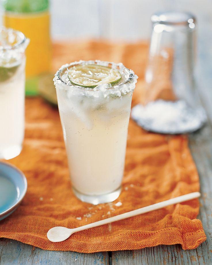 La Paloma Cooler | Recipe | The o'jays, Sodas and Coolers