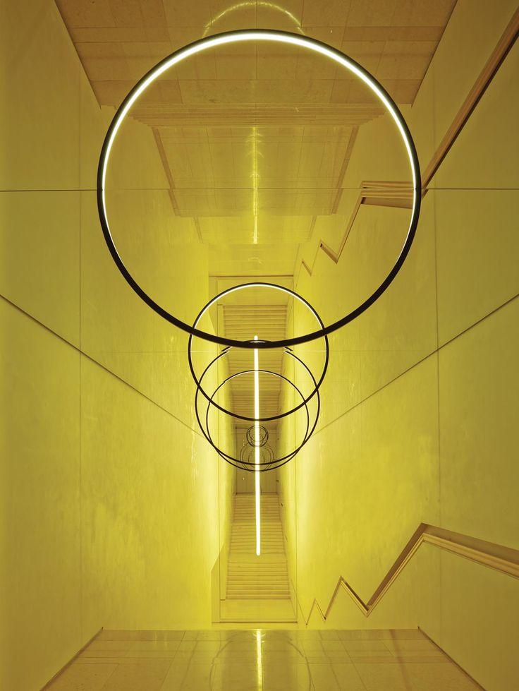 Olafur Eliasson Leeum Museum of Art