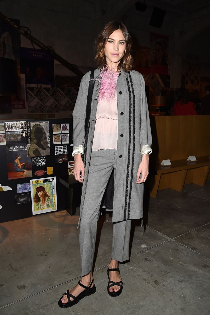 Alexa Chung Launches Her Own Label: A Look Back at Her Most Memorable Style Moments
