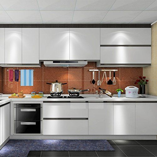17 mejores ideas sobre rollos de papel de cocina en for Papel pintado autoadhesivo para muebles