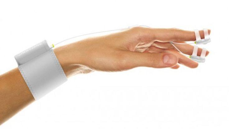 JimmyJane Hello Touch - Εφαρμόζει στα δάχτυλα και ύστερα ... Οπουδήποτε