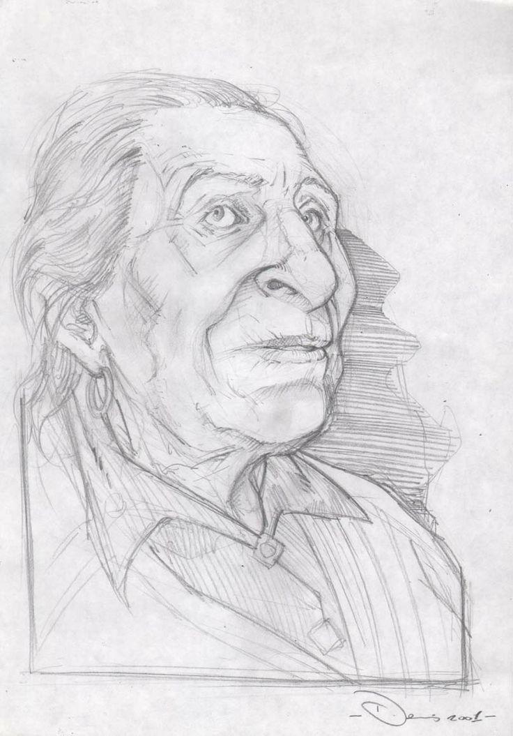 Portrait 23/31