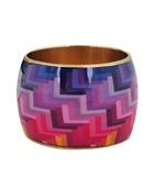 Forever21 Colorful Geo Bracelet