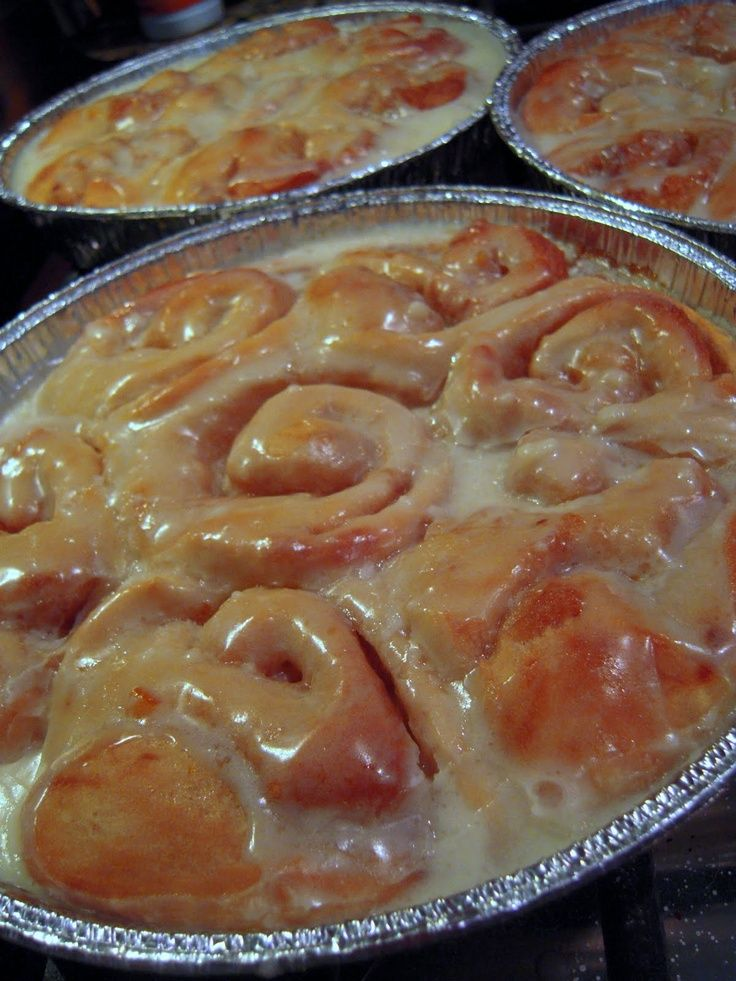 Orange Marmalade Rolls #desserts #dessertrecipes #food #sweet #delicious #yummy