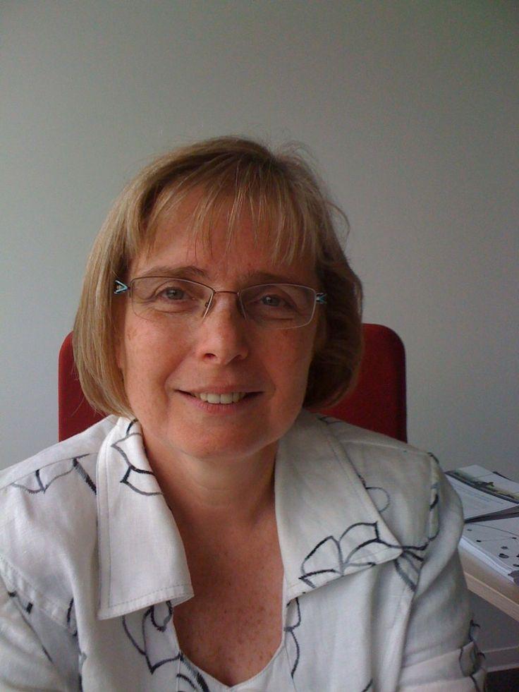 Où vont les MOOCs ? : entretien avec Catherine Mongenet (France Université Numérique) [Photo : Catherine Mongenet]