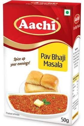 Aachi Pav Bhaji Masala