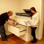 13 estantes e prateleiras para guardar discos de vinil