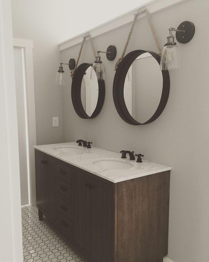 Bathroom Lights Vintage best 20+ industrial bathroom lighting ideas on pinterest