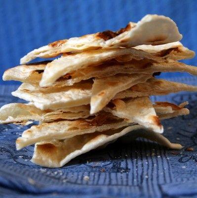 Piadina flat bread