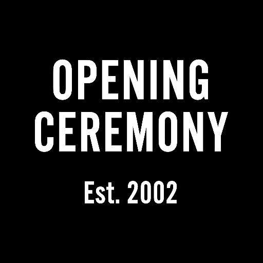 Image result for opening ceremony logo