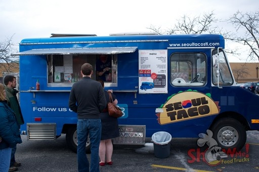 Seoul Taco.  Another great StL food truck serving Korean Fusion.