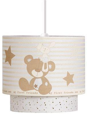 next nursery lamp shade baby chubblett furniture. Black Bedroom Furniture Sets. Home Design Ideas