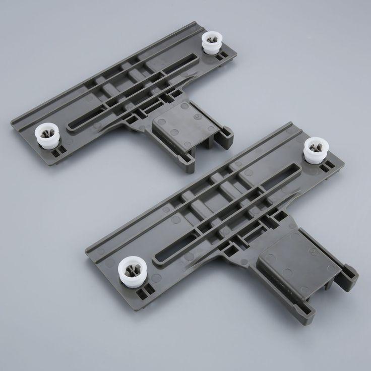 kitchenaid dishwasher racks replacement