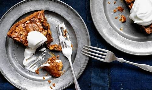 DOMINO:sweet and savory fall pies that aren't pumpkin