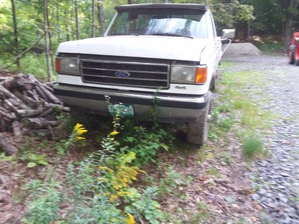 Ford 250 (Williamstown) $1