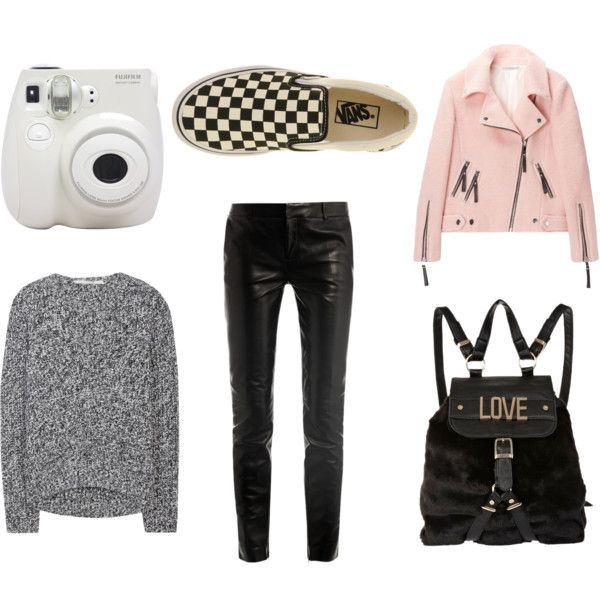 """""""Check"""" by jjanice on Polyvore"""