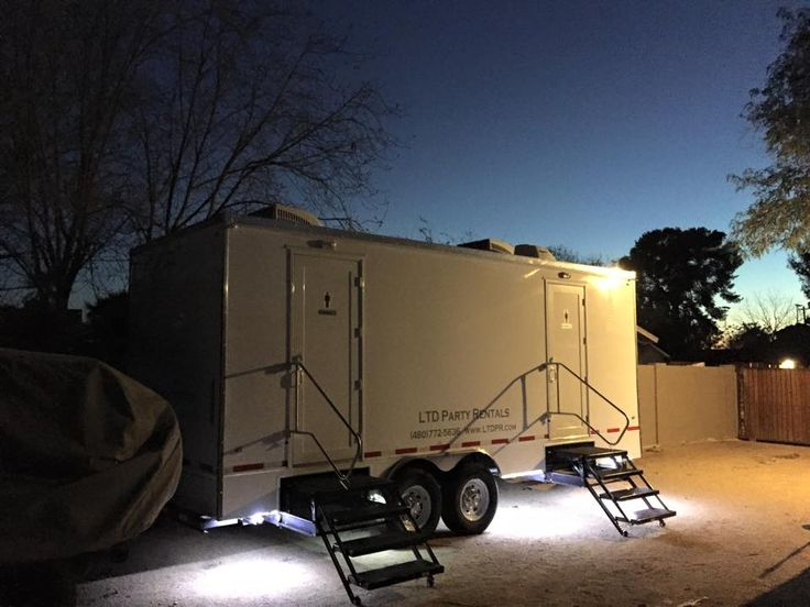 Tampa Portable Restrooms, Elegant Restroom Trailers For Outdoor Events.  Wedding Elegant Bathroom Trailers Options | Sam U0026 Nick | Pinterest |  Outdoor Events ...