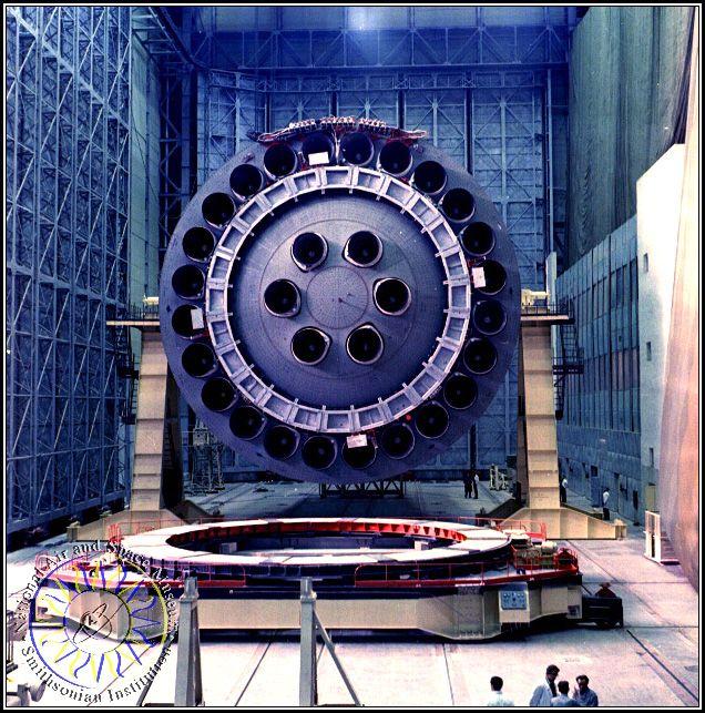 Soviet N1 Moon Rocket http://airandspace.si.edu/exhibitions/space-race/online/index.htm