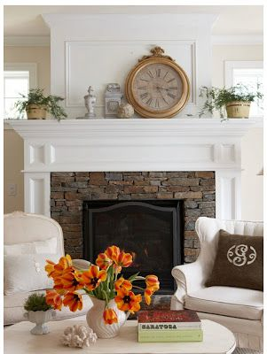10 best Cottage Fireplaces images on Pinterest Fireplace ideas