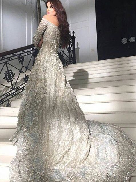 best 25 pakistani bridal dresses ideas on pinterest