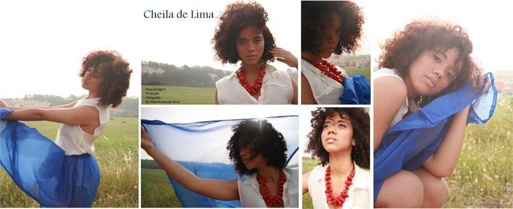 Cheila de Lima