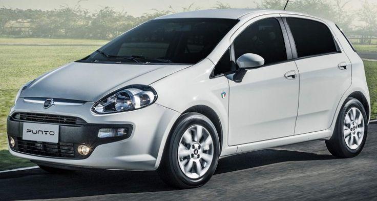 Fiat Punto 3-door axed, diesel engine unavailable now