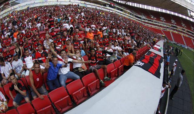 OAB-DF entra na briga para derrubar proibição de jogos do Brasileirão no DF