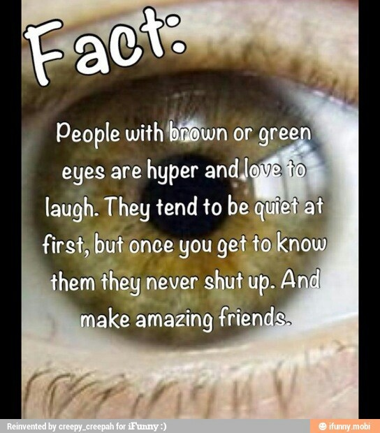 Top 7 Characteristics of People with Green Eyes | ListSurge