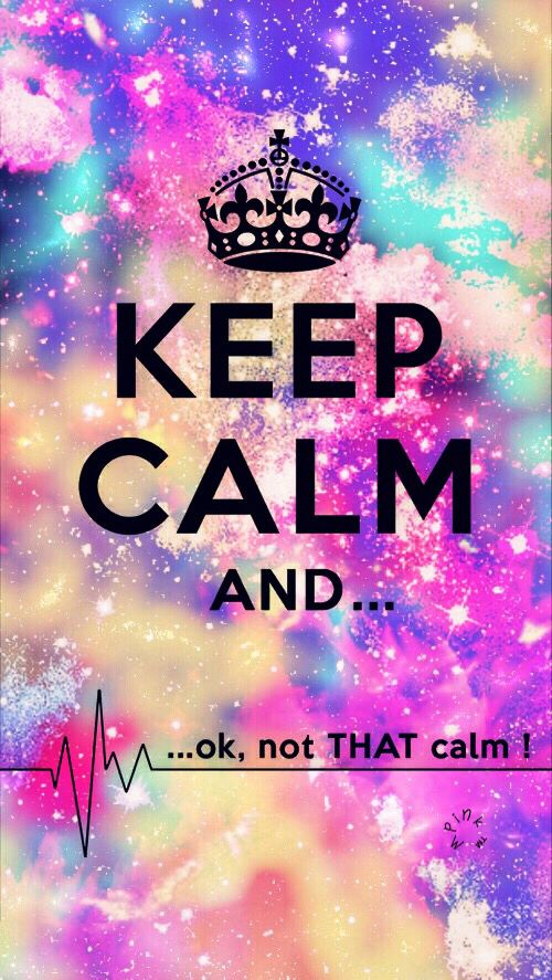 Keep Calm Wallpaper Wallpaper & Lockscreens Pinterest
