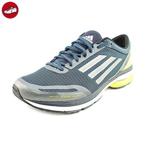 Adidas Adizero Aegis 3 M Herren Blau Turnschuhe Schuhe Größe Neu EU 46,7 - Adidas sneaker (*Partner-Link)
