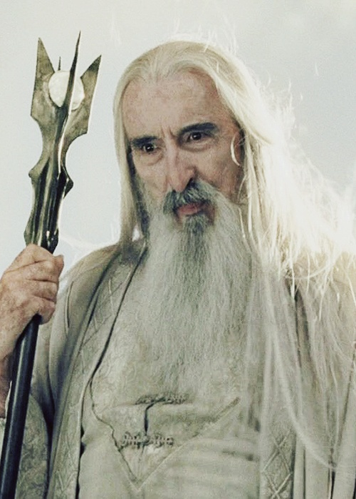 17 Best images about Saruman the White on Pinterest | The